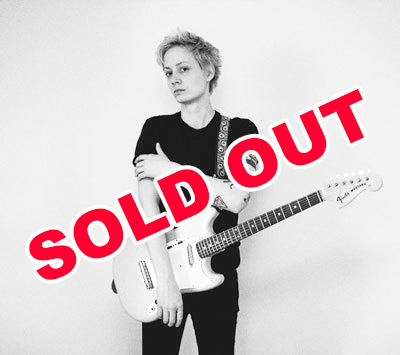 Mo-Kenney Sold Out