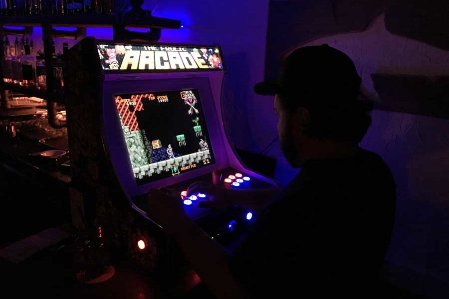 Frolic-Arcade