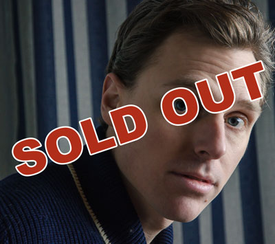 Joel Plaskett Sold Out
